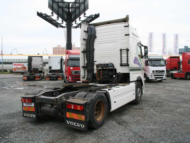 Masywnie Trucks - Truck Centre Praha PQ93